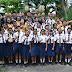 Siswa-Siswi SMPN 10 dan SMPN 3 Denpasar Raih Penghargaan Internasional