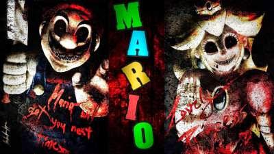 Misteri Dan Sejarah Game Super Mario Bros