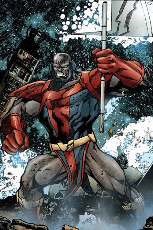 Terrax vs doomsday - Battles - Comic Vine