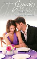 Jessica Hart - Una Novia Desprevenida