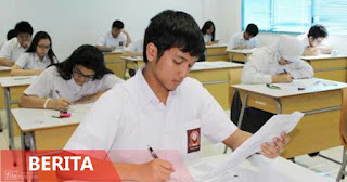 Pemda Minta Ujian Nasional tak Langsung Dihentikan