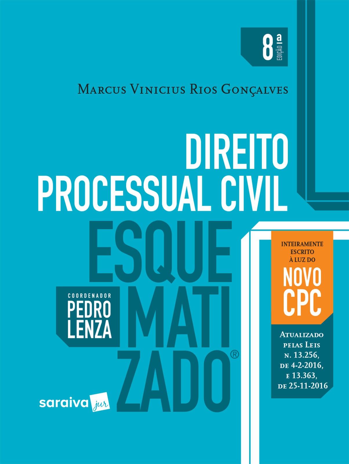 pedro lenza direito constitucional esquematizado pdf