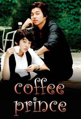 Korean Drama The 1st Shop of Coffee Prince