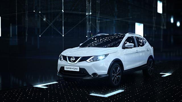 Nissan Gencarkan Mobil Berteknologi Canggih dikelasnya