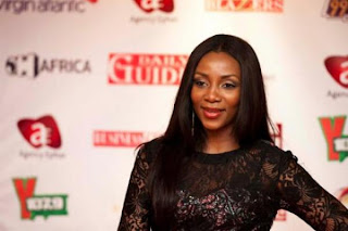 Genevieve, Omotala, Funke Akindele, Mercy Johnson And Jackie Appiah Get Nominations For UK Oscars 1