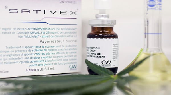 Chile permite venta de fármaco elaborado con cannabis