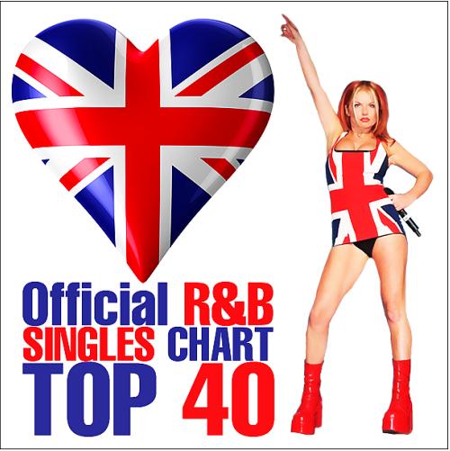 Download [Mp3]-[Chart] 40 เพลงแนวอาร์แอนด์บีฮิตติดชาร์ทจากเกาะอังกฤษ The Official UK Singles Chart Top 40 R&B Date 19 May 2017 CBR@320Kbps 4shared By Pleng-mun.com