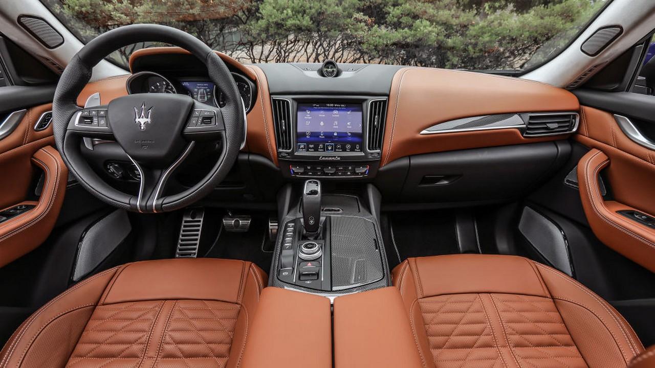 Maserati SUVs Price, 2019 Maserati Levante Reviews (Interior Exterior)