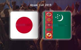 منتخب  يحقق فوز اليابان عسير على منتخب تركمنستان القوى 3 - 2 ،ملخص واهداف مباراة