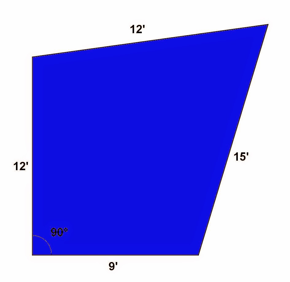 The gallery for --> Quadrilateral Shapes In Real Life