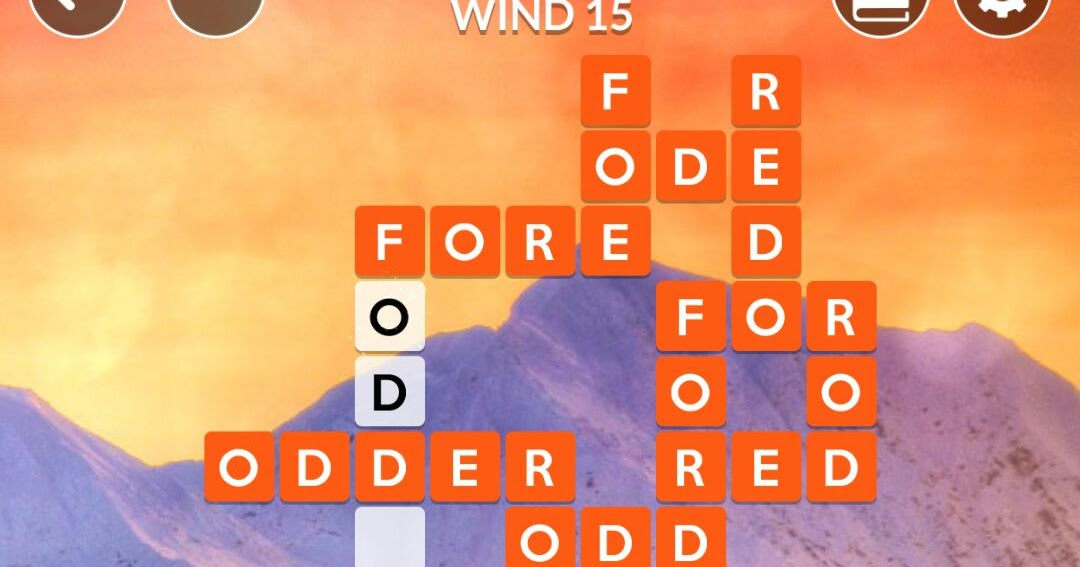 20+ Wordscapes Level 175 Wind 15 Gif