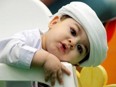 bayi+muslim+cakep+ganteng