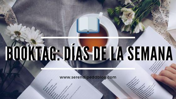 Booktag | Días de la semana