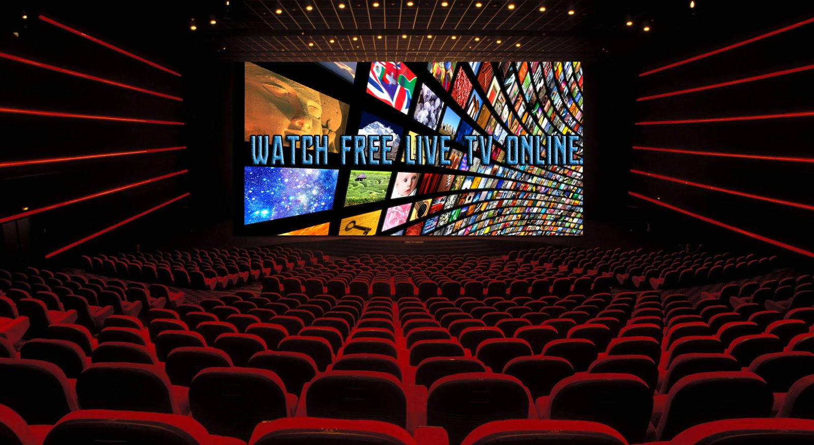 watch tv programmes online for free without downloading