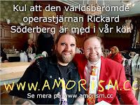 Bild på Rickard Söderberg