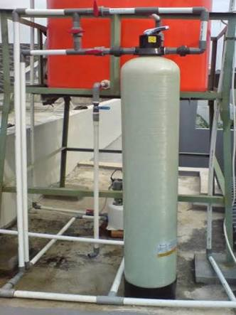 filter air ciputat tangerang selatan