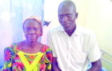 52-year-old gives birth triplets minna