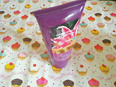 review-hand-body-lotion-mustika-ratu-honey-lily-2