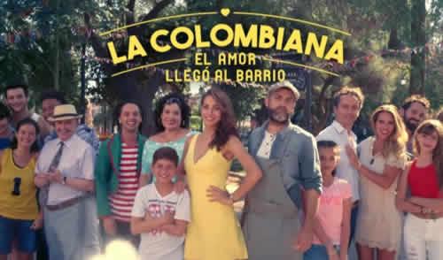 La Colombiana Capítulo 89