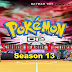 Pokemon Season 13 -DP Sinnoh League Victors Hindi Episodes Download(720P HD)