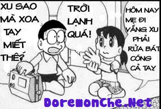nobita dua con hieu thao