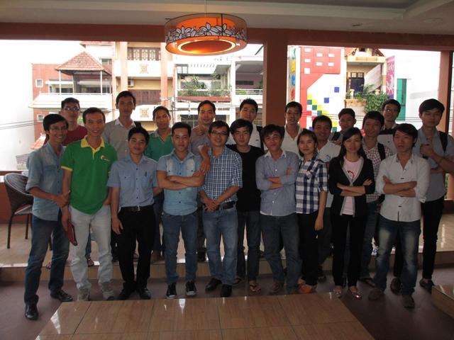 Đào tạo SEO tại Hậu Giang uy tín nhất, chuẩn Google, lên TOP bền vững không bị Google phạt, dạy bởi Linh Nguyễn CEO Faceseo. LH khóa đào tạo SEO mới 0932523569.