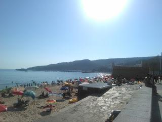 Playa de Sesimbra