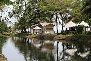 station balneaire de Limbe, Cameroun, Congo, Sangha