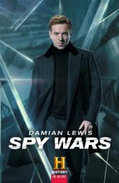 Spy Wars Temporada 1 audio español