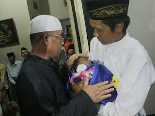 Layanan Catering Aqiqah di Bandung