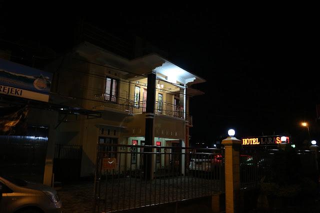 Hotel Larasati Dieng