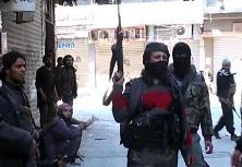 Syria's Yarmouk, Hajar Al-Aswad Fully Liberated from Terrorists