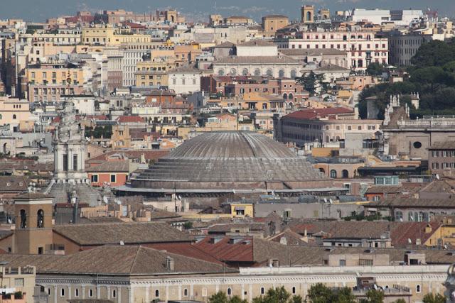 Rooman suosituimmat nähtävyydet 13