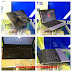 LAPTOP COMPAQ CQ40 INTEL PENTIUM DUAL CORE T4200 HDD 500GB