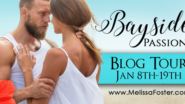 Bayside Passions by Melissa Foster Review