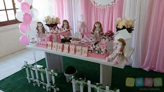 Decoração Bonecas de Pano Porto Alegre