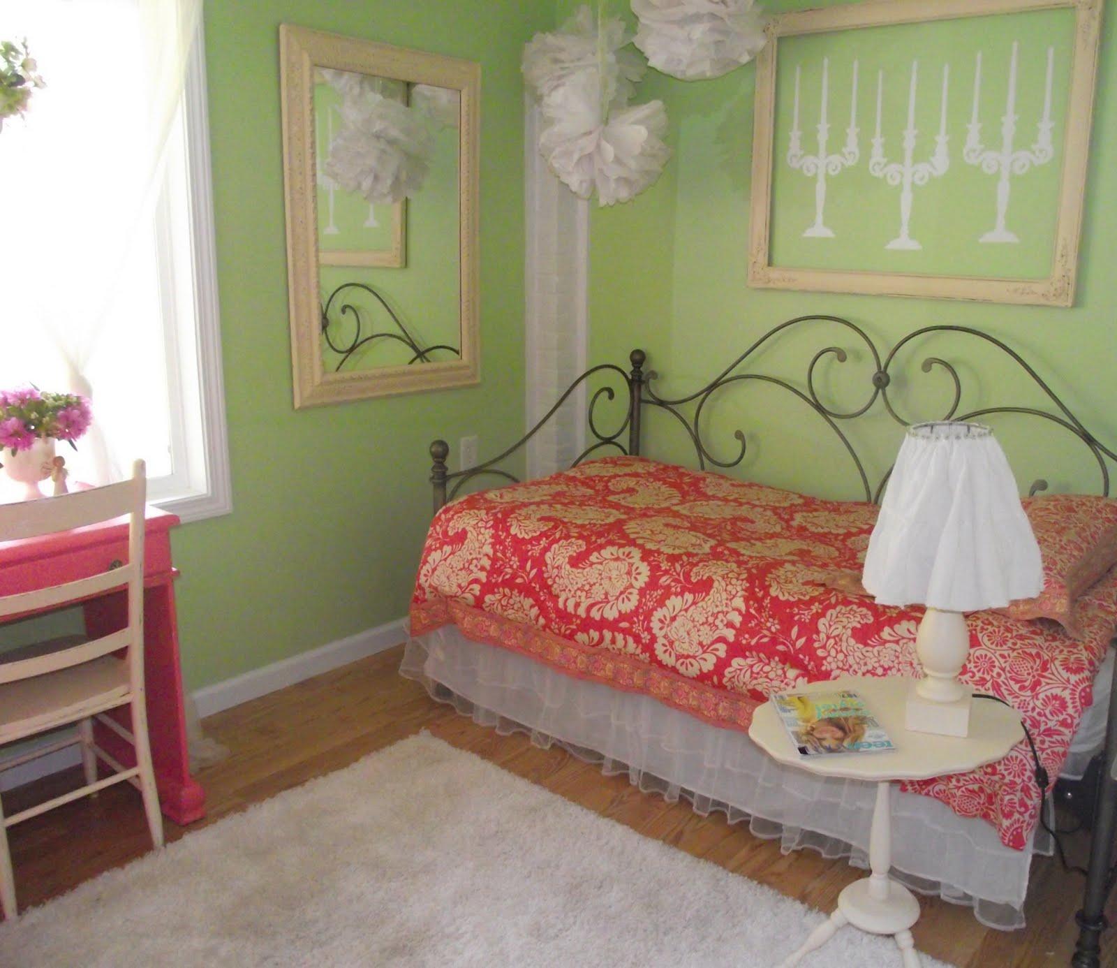 Serendipity Chic Design Pre Teens Room Reveal