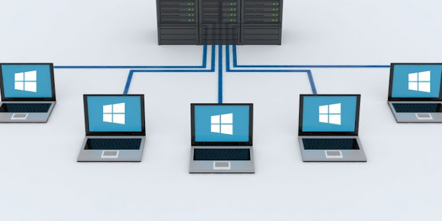 Windows Domain, Windows Hosting, Hosting Learning, Web Hosting