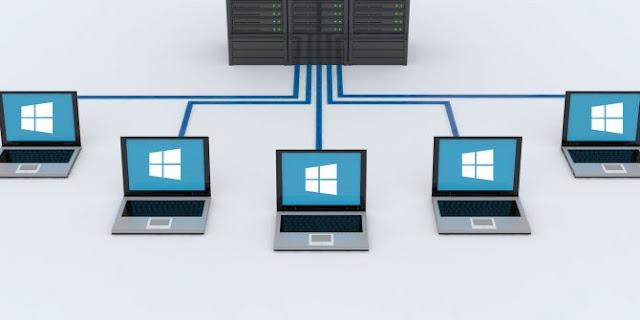 Windows Domain, Windows Hosting, Hosting Learning, Web Hosting
