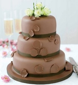 Asda Extra Special Wedding Cake
