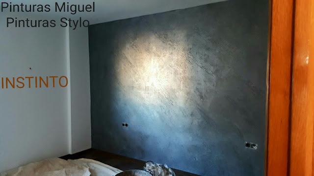 Pintor granada econ mico 635 476 599 pinturas stylo - Pintura instinto ...