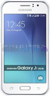 Firmware Samsung SM-J110G | Galaxy J1 Ace Bahasa Indonesia
