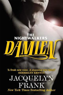 Damian – Jacquelyn Frank
