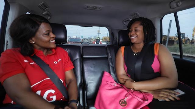 Vodafone's Audacious 4G Stunt Dazes Accra