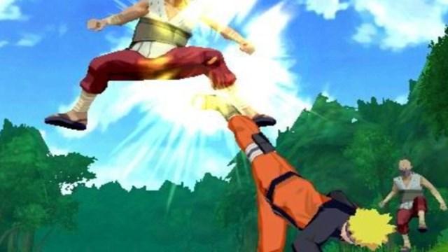 Download Naruto Legends Akatsuki Rising PC Games