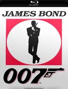 Coleção James Bond 1962 – 2015 – Torrent Download – BluRay 1080p 5.1 Dual Áudio