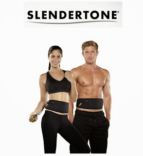 Enter the Slendertone Giveaway. Ends 6/10