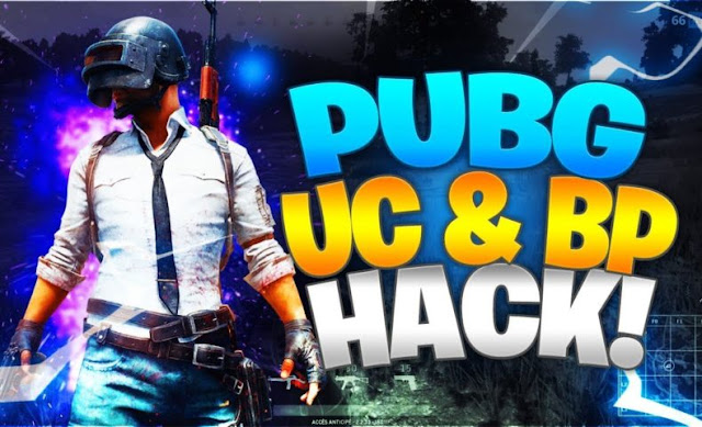 Free] New Hack Tools Uc And Bp Pubg 4All Cool Pubg Mobile Uc