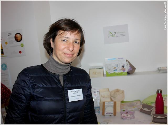 Journée presse beauté bio et bien-être naturel Mybeautifulrp - Les Tendances d'Emma - Blog beauté Les Mousquetettes©