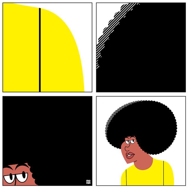 ilustracion dibujo comic marcos moran illustration drawing
